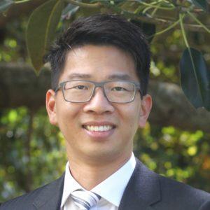 Marcus Lin