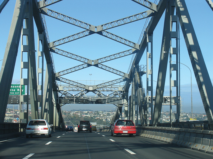 Auckland Harbour Bridge Alliance Maintenance and Operations Procurement