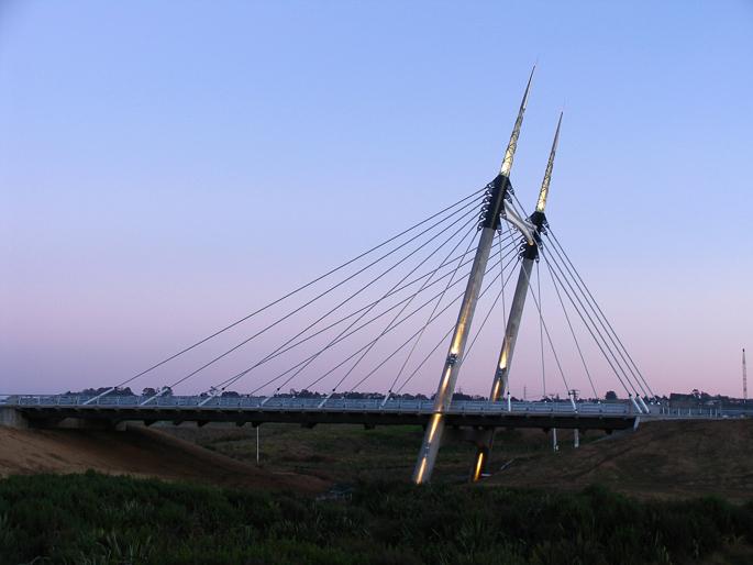 Ormiston Road Bridge
