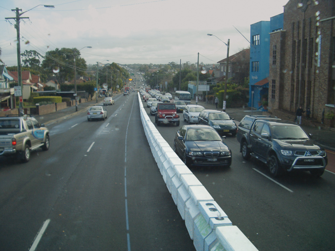 Inner West Busway Project