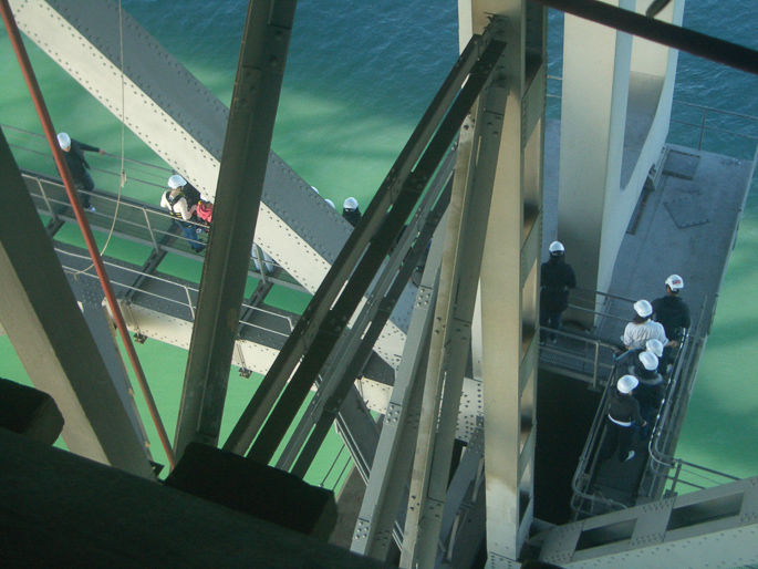 Auckland Harbour Bridge Maintenance Contract Renewal