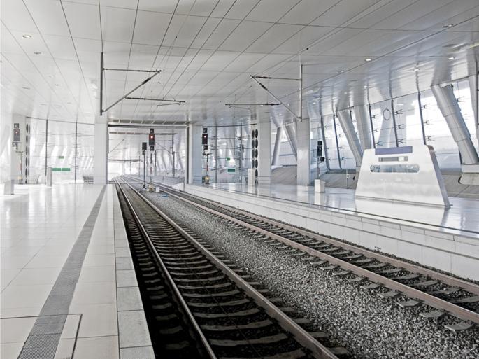 Auckland CBD Rail Tunnels