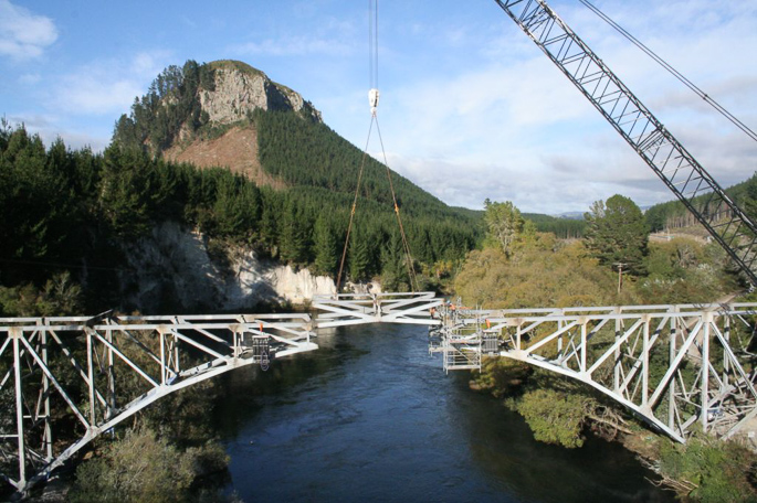 Atiamuri Bridge Replacement