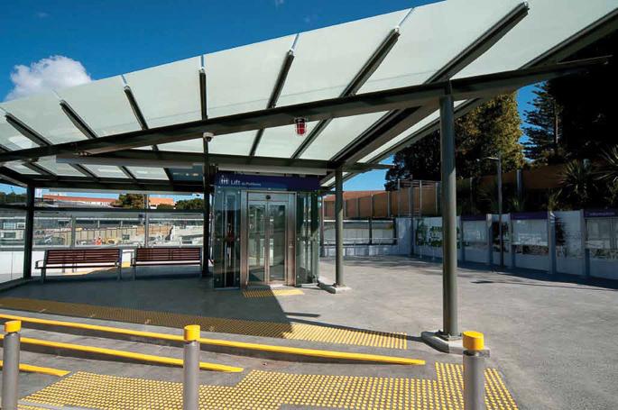 Auckland Transport Asset Management Professional Services Contracts