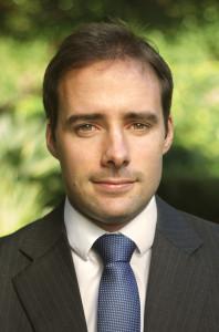 Ben Sherriff Consultant Engineer