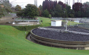 Waste Water Treatment Plant SWDC