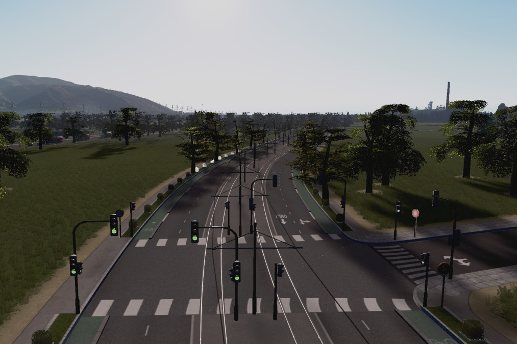 State Highway 20B Early Improvements-Various projects